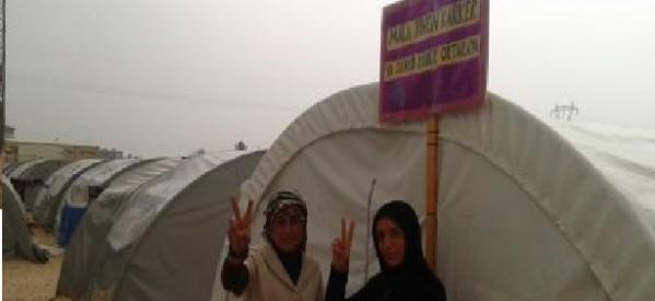 Kobane è la nostra battaglia decisiva