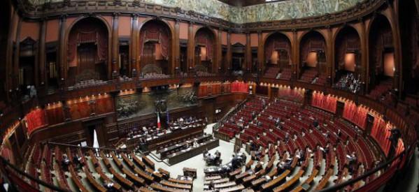 Odg su rojava approvato dalla camera dei deputati uiki onlus for Camera dei deputati