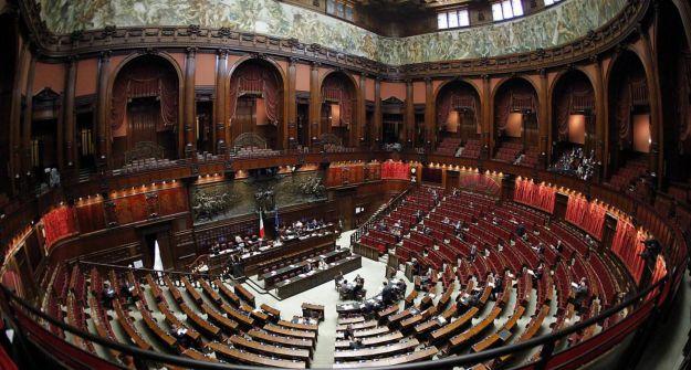 Odg su rojava approvato dalla camera dei deputati uiki onlus for Diretta camera deputati