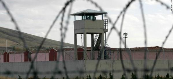 L'AKP sta costruendo nuove prigioni ad Amed