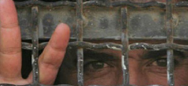 219 detenuti in sciopero della fame in 27 carceri turche