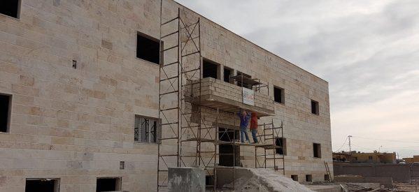 Aggiornamenti dall'accademia di donne a Kobane