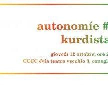 Autonomie #2: Kurdistan