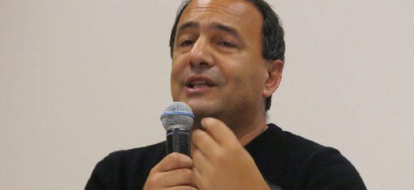 Intervento di Domenico Lucano, sindaco di Riace al festival culturale curdo in Germania