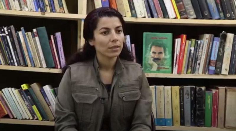 KJAR: L'Iran intimidisce la società giustiziando le donne