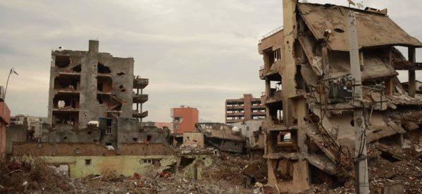 La CEDU emette uno scandaloso verdetto per Cizre