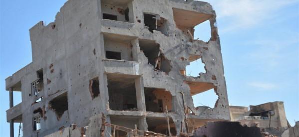 """Immagini dall'interno delle case di Cizîr: """"Ragazze siamo arrivati …ma dove eravate?"""""""