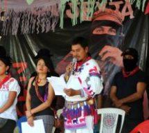 Congresso Nazionale Indigeno: Al Popolo Kurdo, Ai popoli del mondo