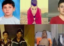 13 ragazzi uccisi dalla violenza dello stato in Turchia nel 2015