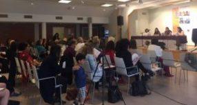 Conferenza sul despotismo e la violenza contro le donne in Rojhelat e i Iran