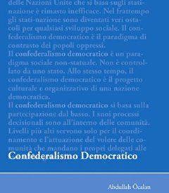 Pubblicato opuscolo Confederalismo Democratio di Abdullah Ocalan