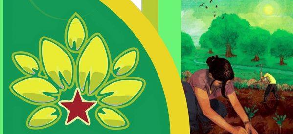 Cosenza, presenta ' Make Rojava Green Again', il 9 febbraio