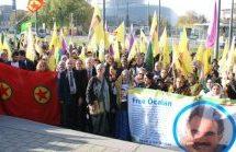CPT: Siamo in contatto con le autorità turche per quanto riguarda Öcalan