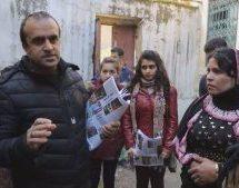 La comunità cristiana: non abbandoneremo Afrin