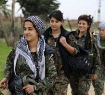 Il «ritiro» di Trump sulla pelle dei combattenti curdi del Rojava