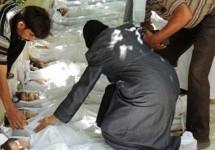 A Damasco sono state usate armi chimiche?