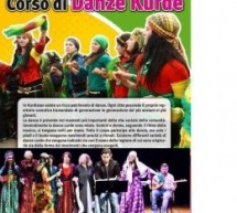 Corso di Danze Kurde