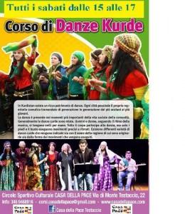 danze kurde