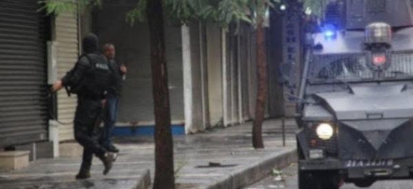Comunicato del TJA sulle operazioni di polizia a Diyarbakir