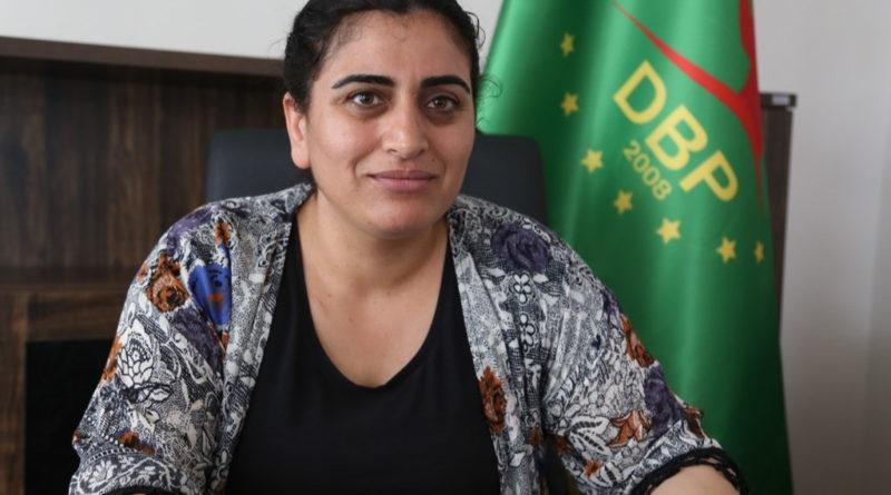 Sebahat Tuncel scrive al governo turco per porre fine all'isolamento di Öcalan