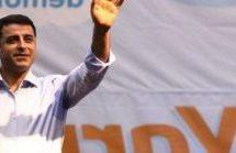 Demirtaş: Senza Öcalan non si può!