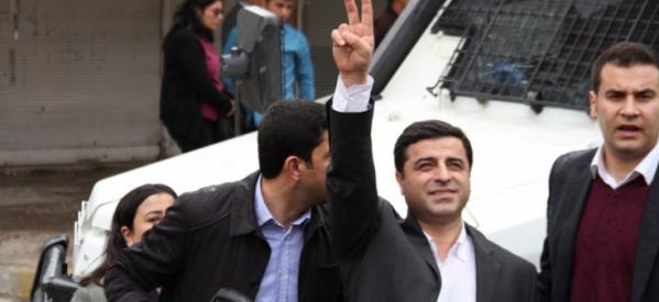 Il testo del discorso elettorale del nostro candidato Presidente Selahattin Demirtaş