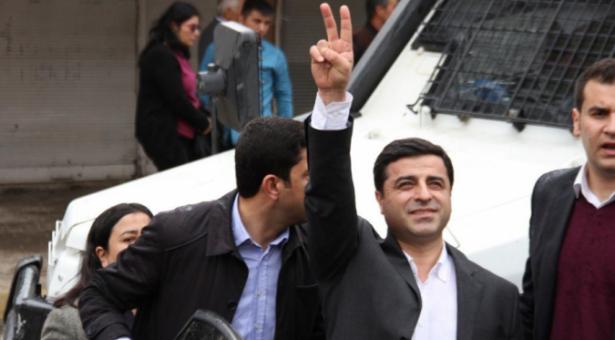 Demirtaş: La libertà vincerà