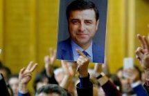Manifesto elettorale di HDP: cambieremo questo potere!