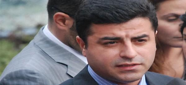 Lettera di Demirtas dal carcere di massima sicurezza di Edirne