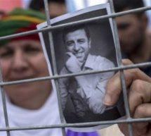 Ci sarà una foto di Demirtaş davanti all'urna?