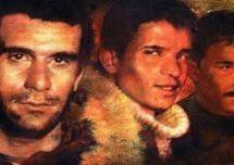 46 anni fa, Deniz, Yusuf, Hüseyin