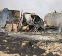 Massacro a Deir ez-Zor: Il numero dei morti sale a 200