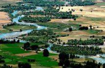 Lasciate scorrere liberamente il fiume Munzur
