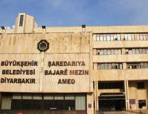 Rapporto della Municipalità di Diyarbakir sulla detenzione dei co-sindaci
