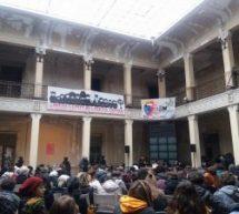 Milano, assemblea per l'8 marzo, c'è uno sciopero da preparare