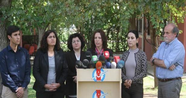 Comunicato congiunto di emergenza dei partiti curdi