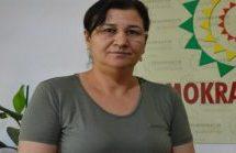 Dal Brasile al Kurdistan, Monica Benicio per Leyla Guven: rompere il silenzio