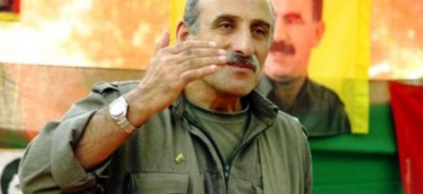 Kalkan: l'AKP ha concluso il processo