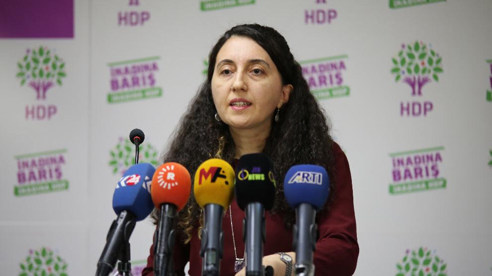 """""""Tutta questa povertà è un presagio del disastro"""". HDP : Elezioni anticipate"""