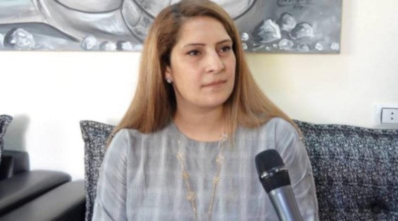 Rozîn Mihemed: Le donne di Afrin sono vendute nei mercati in Libia