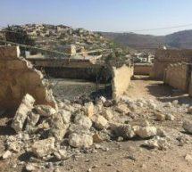 Ad Afrin: cambiamento demografici, stupri e arresti