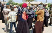Afrin: tra pulizia etnica e repressione turca