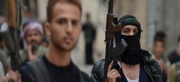 250 membri dell'ISIS inviati da Jarablus in Europa