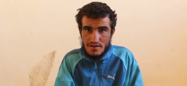 La storia di un emiro dell'ISIS