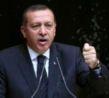 """Il Primo Ministro Erdogan  presenta il  """"pacchetto di democratizzazione"""""""