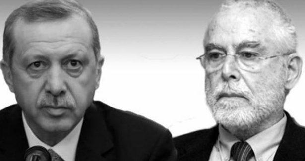 Denuncia contro Erdoğan