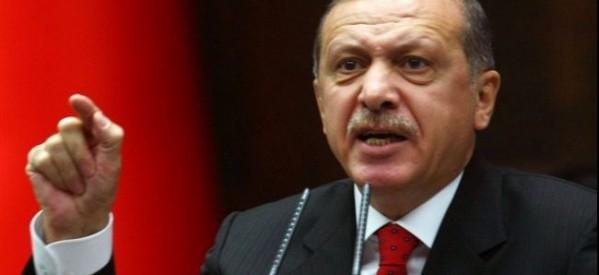 Segnali di Erdogan per una nuova invasione nella Siria settentrionale