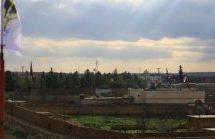 Movimenti contro l'invasione a Erîma