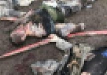 Rapporto di IHD: L'esercito turco ha giustiziato 4 persone ad Erzurum