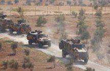 Retroscena dell'offensiva militare turca contro la provincia di Idlib nel nord della Siria